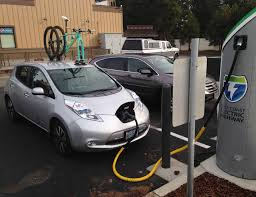 nissan leaf yearly electric cost why our central oregon ski shop bought an electric car pine mtn