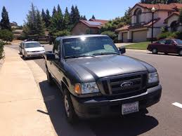 Ford Ranger Truck Camper - best 2007 grey ford ranger great cond clean carfax tires new smog