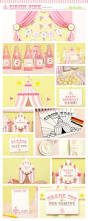 custom circus invitations 12 best events images on pinterest circus party carnival
