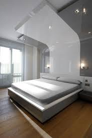 clean lines fabulous minimalist modern bedroom design layout having seamless