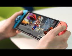 pubg nintendo switch xbox one games shock as nintendo switch looks to overtake with