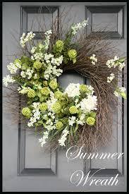 summer wreath summer wreath tutorial stonegable