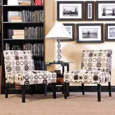 Accent Arm Chairs Under 100 by Furniture Accent Chairs Under 100 Cream Tufted Chair Armless