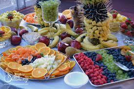 fruit displays fruit displays in birmingham west midlands