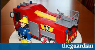 fireman sam worst children u0027s programme dean burnett