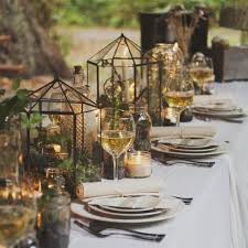 Wedding Table Centerpieces by Best 20 Wedding Tables Decor Ideas On Pinterest Center Table