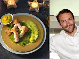 astuce de chef cuisine crevettes à la provençale recettes femme actuelle