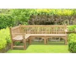 corner bench corner garden bench outdoor corner bench