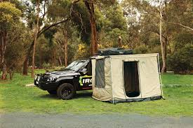 Car Tailgate Awning Ironman Awning Review 4x4 Fever