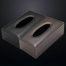 wall mounted kleenex holder online buy wholesale tissue box holder from china tissue box