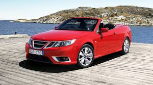 saab convertible red 2017 saab 9 3 griffin convertible hd car pictures wallpapers