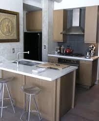space for kitchen island 27 space saving design ideas for small kitchens