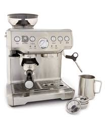 espresso maker how it works home kitchen coffee u0026 tea coffee makers dillards com