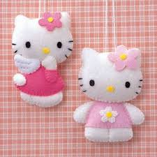 Hello Kitty Christmas Tree Decorations Best 25 Hello Kitty Christmas Tree Ideas On Pinterest Hello