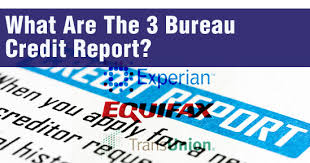 three bureau credit report what is the 3 bureau credit report toppropertymanagementresources com