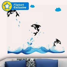 aquire large pvc vinyl sticker best wall u0026 door decor online 515688