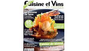 cuisiner le magazine magazine