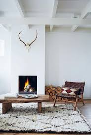 Simple Fireplace Designs by Best 10 Simple Fireplace Ideas On Pinterest Wood Mantle White