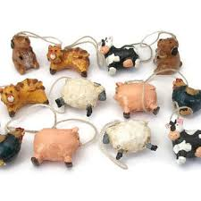 best vintage animal miniatures products on wanelo