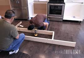how to install kitchen island cabinets kitchen island cabinets ikea installing ikea kitchen island cabinets
