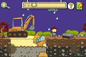 scribblenauts remix apk scribblenauts remix apk direct free entertainment app