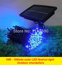automatic outdoor christmas lights outdoor solar panel powered light 10m 100 led automatic garden