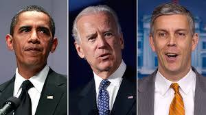 Cabinet President Cabinet Secretaries Are Silent After Biden And Duncan Plug
