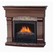 walnut electric fireplace fireplace ideas