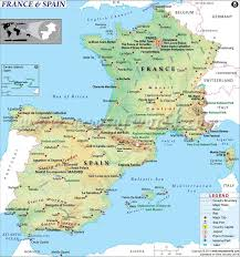 map of and best 25 map of ideas on map francia