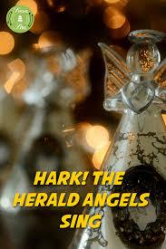free christmas carols u003e hark the herald angels sing free mp3