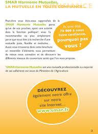 siege social harmonie mutuelle smar harmonie mutuelles pdf