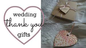 wedding thank you gift ideas wedding thank you gifts avey