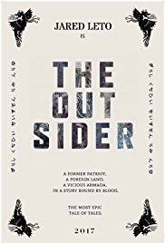 the outsider 2018 imdb