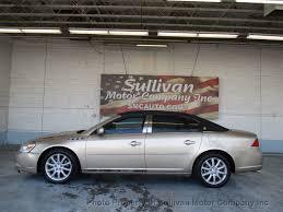 2006 buick lucerne 4dr sedan cxs sedan for sale in mesa az on