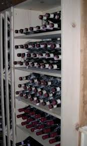 each diamond wine rack bin holds up to 9 magnums wine rack plans