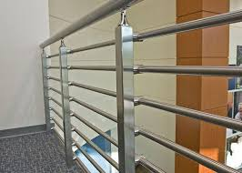 Wire Banister Stainless Steel Wire Railing