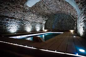 chambre d hote d exception chambre d hôtes avec piscine interieure var provence