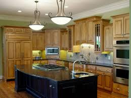 kitchen room 2017 kitchen cabinets around refrigerator granite
