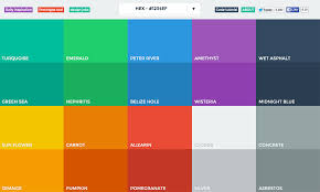understanding color schemes u0026 choosing colors for your website