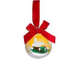 bricklink set 850949 1 lego ornament snow hut