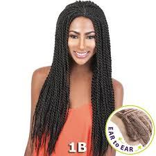 beshe 1b wine beshe braid lace front wig lace sen senegal twist 26