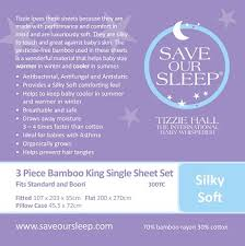 King Single Bed Linen - linen u0026 accessories save our sleep official online shop