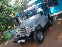 jeep india modified mahindra cj 500d my modified jeep history of mahindra