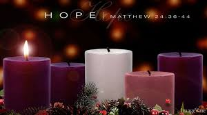 advent wreath candles christmas advent backgrounds imagevine