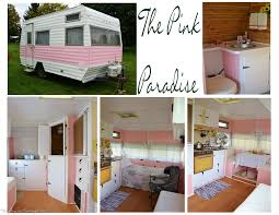 vintage camper remodel u2013 the joy of caking