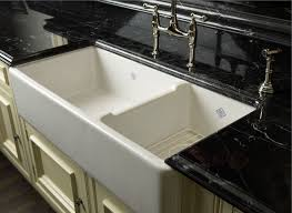 Impressive Rohl Farmhouse Sink  Rohl Fireclay Farmhouse Sink - Shaw farmhouse kitchen sink