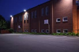 commercial building outside lighting commercial outdoor lighting company cleveland oh