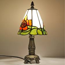 make romantic atmosphere with small table lamp warisan lighting