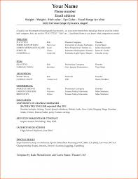 Resume Templates For Word 2007 by Template Resume Templates Microsoft Word 2007