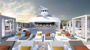 no limits celebrity edge takes the cruise to its apex design